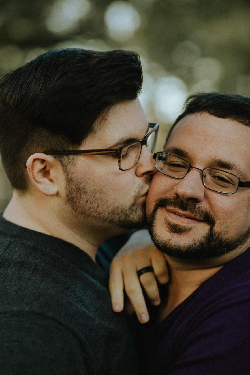 LGBT engagement